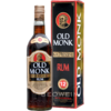 Old Monk Gold Reserve 12 Jahre 0,7 l
