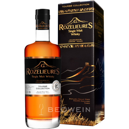 Rozelieures Tourbé Collection 0,7 l