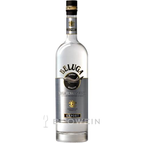 Beluga Noble Russian Vodka 0,7 l