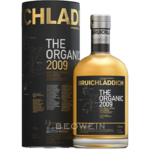 Bruichladdich The Organic 2009 0,7 l