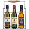 Jameson Triple Pack Irish Whiskey 3x0,2 l