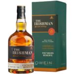 The Irishman Founder's Reserve Caribbean Cask 0,7 l