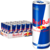 Red Bull Energy Drink 24x0,25 l