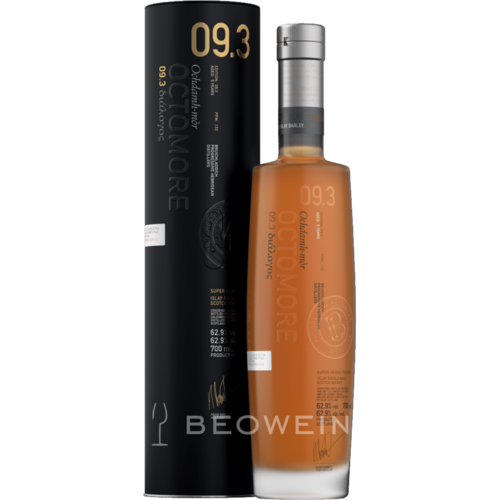 Octomore 9.3 Dialogos 0,7 l