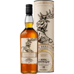 Game Of Thrones Royal Lochnagar 12 Year Old 0,7 l