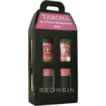 Tarona Whisky Fair special bottling 2019 double pack 2x0,7 l
