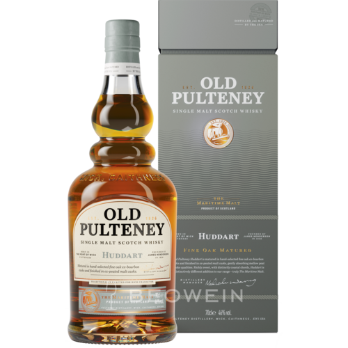 Old Pulteney Huddart 0,7 l