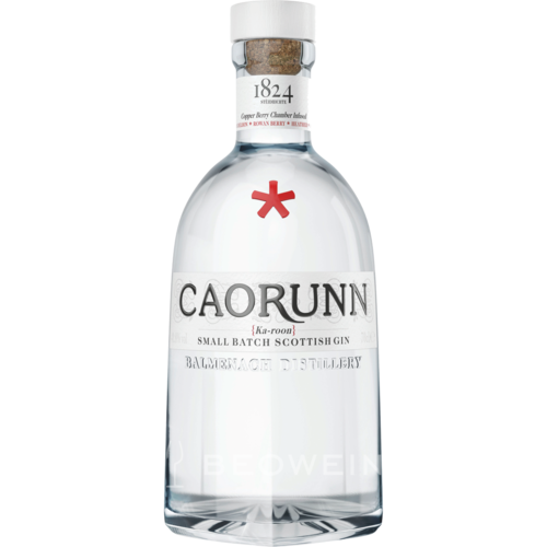 Caorunn Small Batch Gin 0,7 l