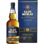 Glen Moray 18 Year Old 0,7 l