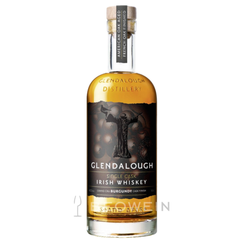 Glendalough Burgundy Finish Irish Whiskey 0,7 l