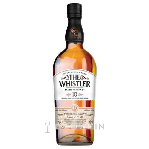 The Whistler 10 Jahre 0,7 l